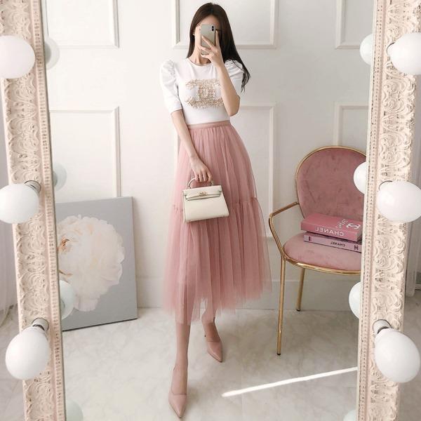 babinpumkin-♡韓國女裝裙