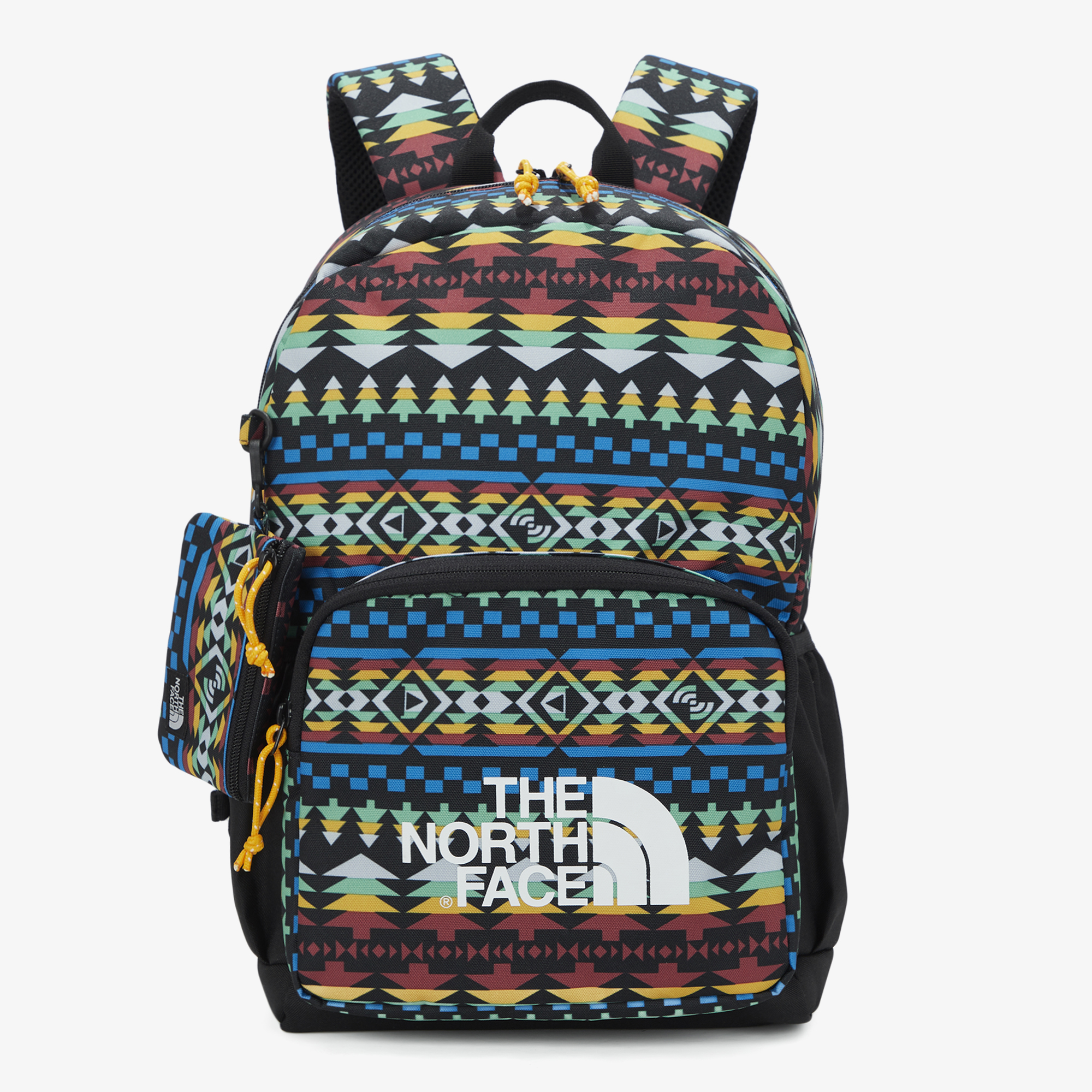 THE NORTH FACE-KIDS ROOKIE SCHOOL PACK