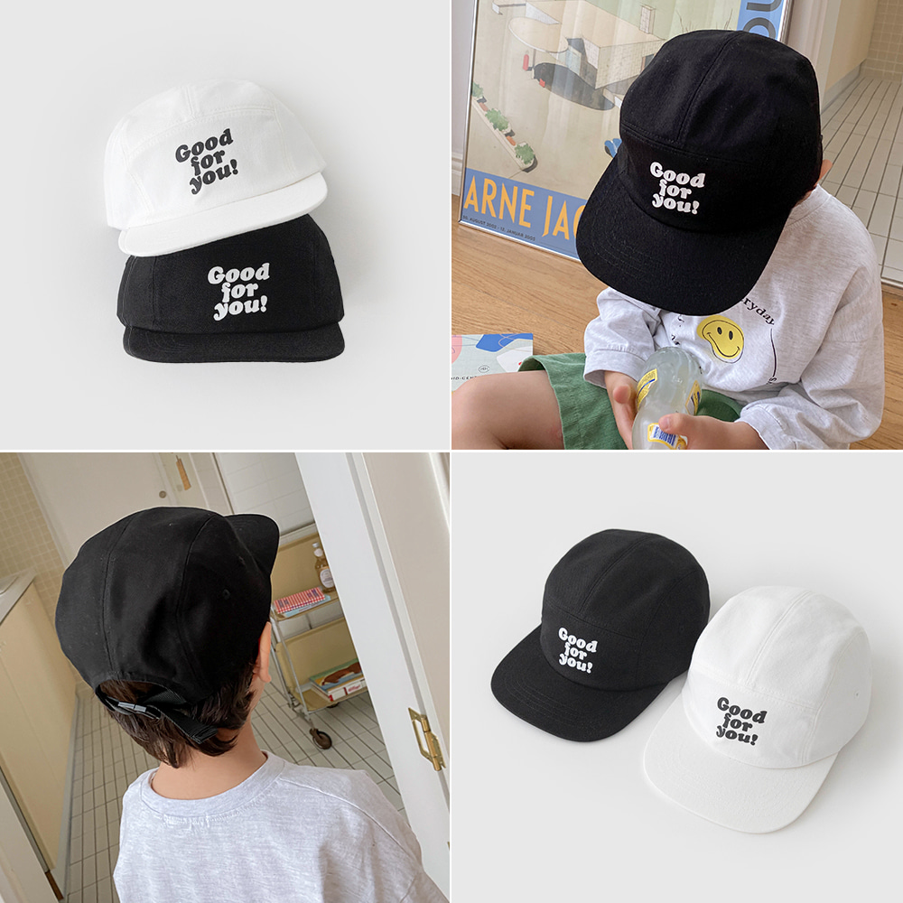 little-bro-베리포유캠프캡[모자BDHU10]♡童裝帽