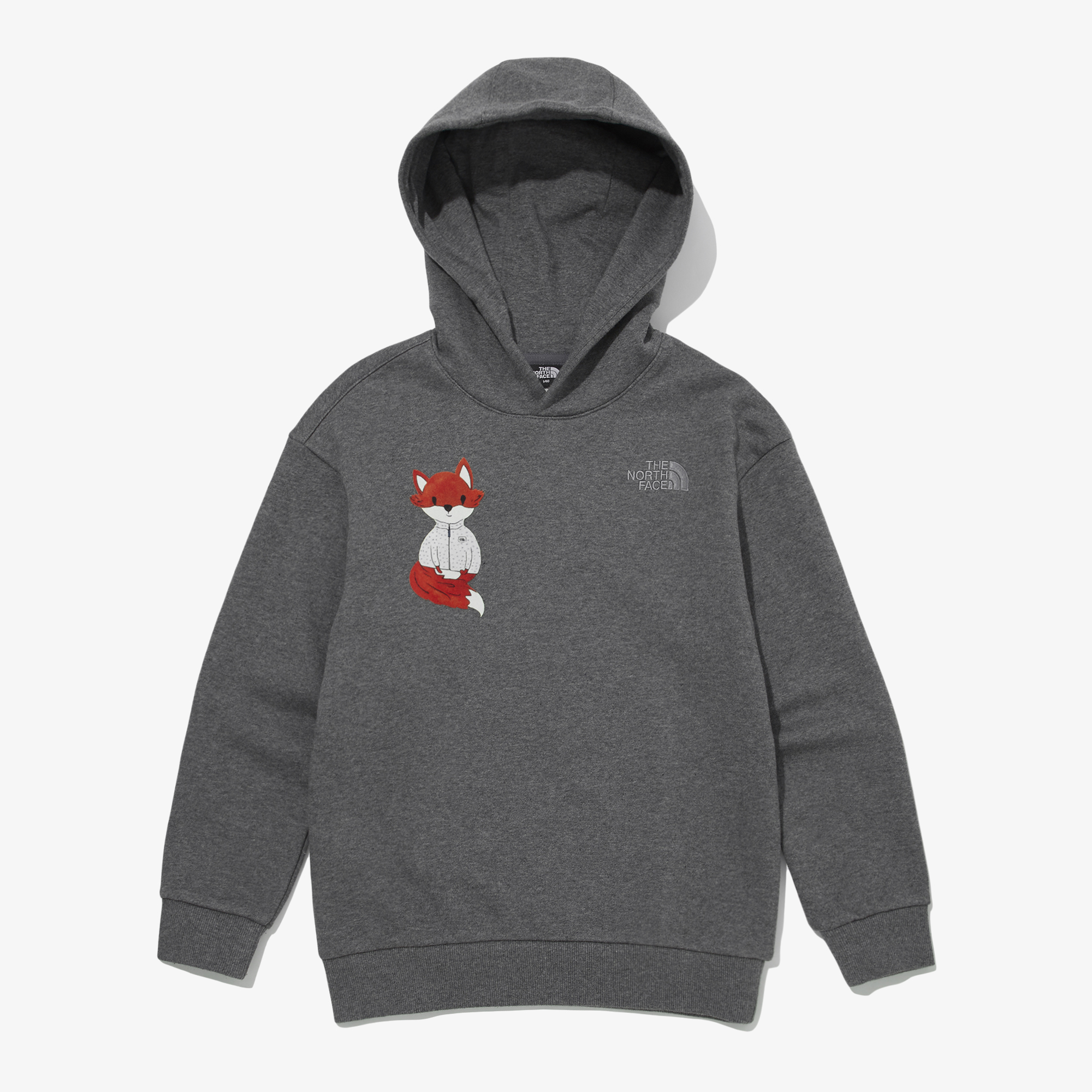 THE NORTH FACE-K'S BOMA HOODIE