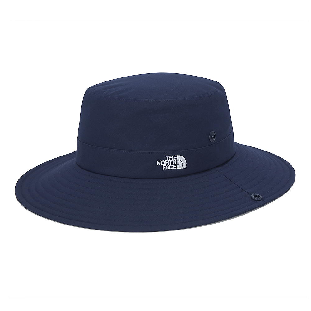 THE NORTH FACE-DRYVENT LOGO HAT
