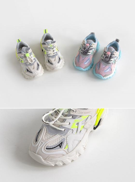 stylenoriter-[CBF] 카일 스니커즈.sho♡韓國童裝鞋