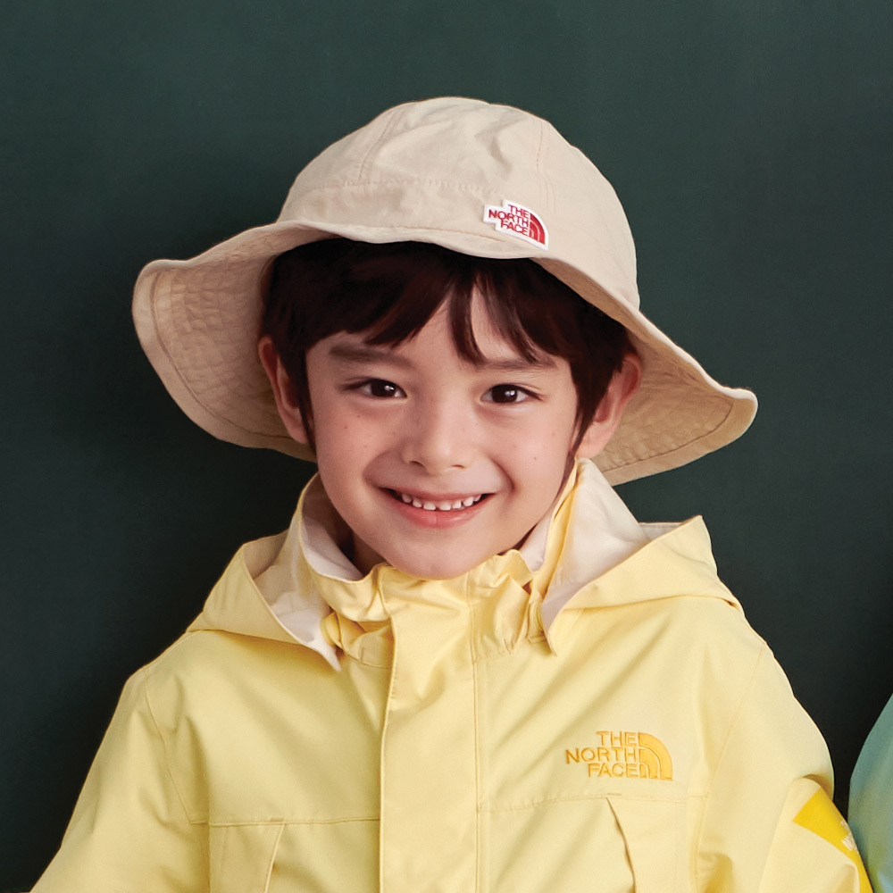 THE NORTH FACE-KIDS DOME HAT