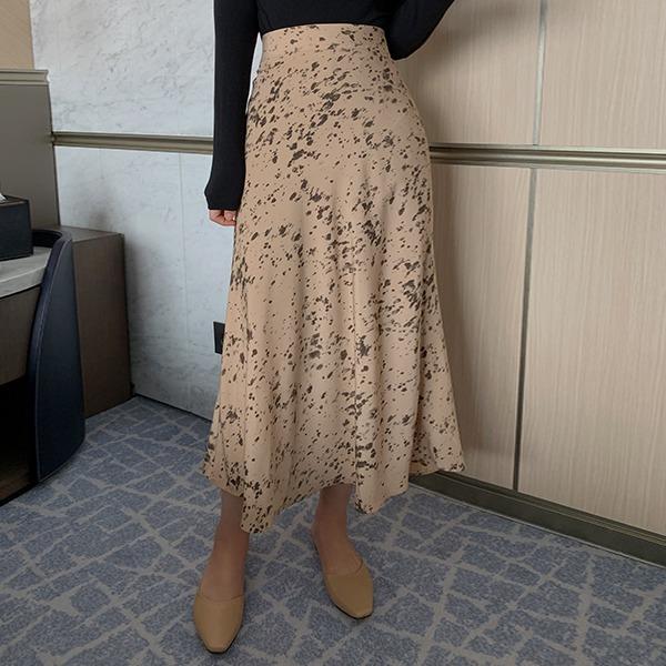 benito-[made] 빌리 머메이드 밴딩 스커트신상/머메이드스커트/밴딩스커트/베스트/간절기/가을여성/데일리♡韓國女裝裙