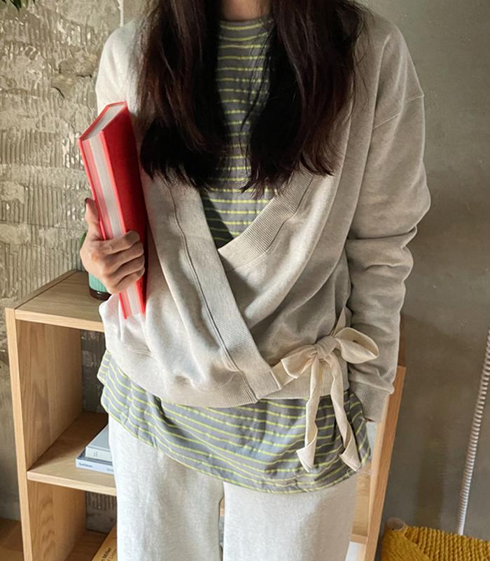 sibuya-[멜런지 랩 쭈리 CD]♡韓國女裝外套