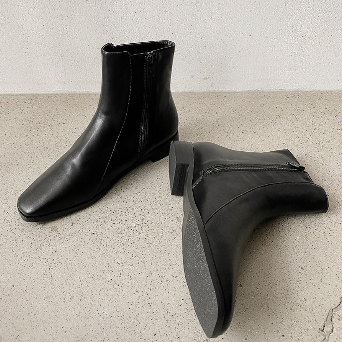 wingsmall-드립라떼(4146SH)♡韓國女裝鞋