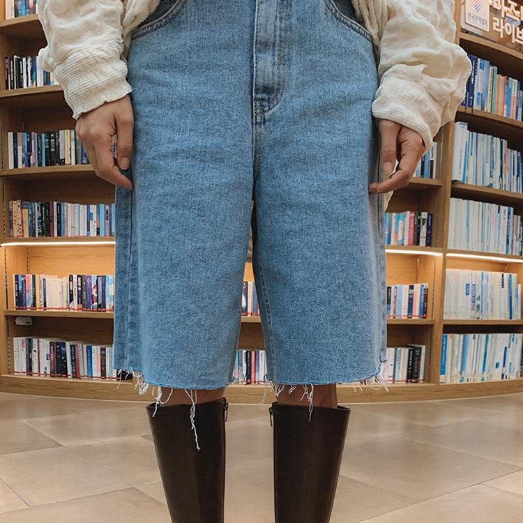 hanaunni-블라인 -pt♡韓國女裝褲