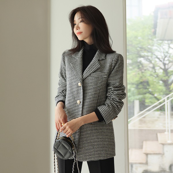 ode-♡韓國女裝外套