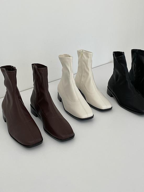 merryaround-마룬 앵클 (shoes)(3cm)♡韓國女裝鞋