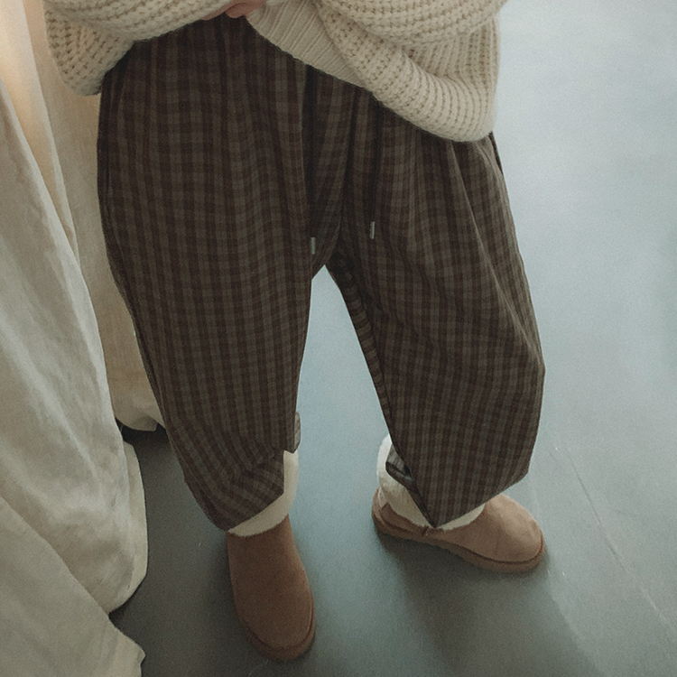 hanaunni-핀터 -pt♡韓國女裝褲