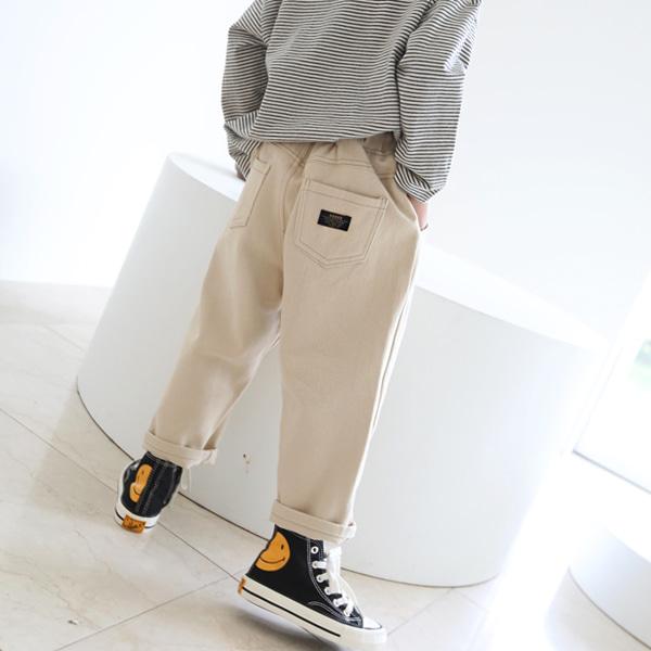 min99kids-루치배기팬츠♡韓國童裝褲