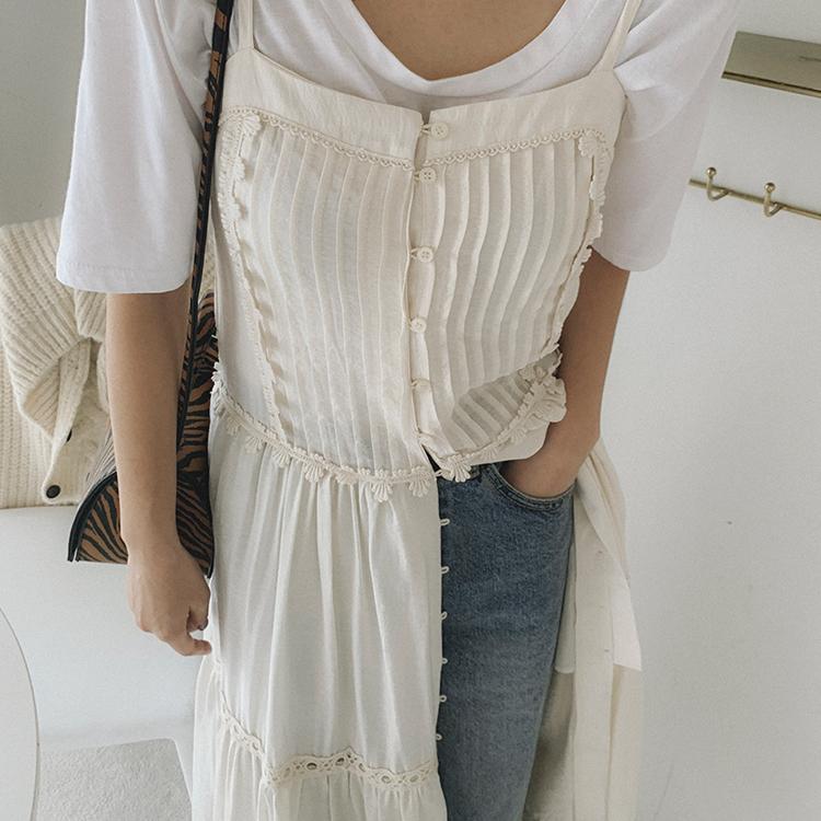 hanaunni-오뉴체 -ops♡韓國女裝連身裙