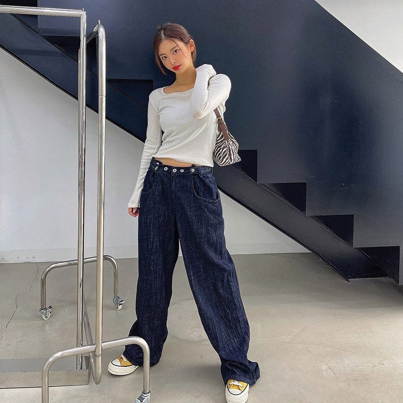 liphop-♡韓國女裝褲