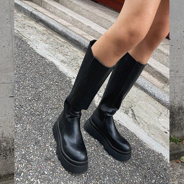 lagirl-베를린롱부츠-shoes♡韓國女裝鞋