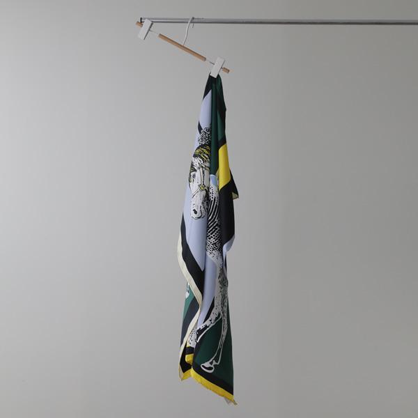 mariangplus-벤치노 스카프 F983♡韓國女裝飾品
