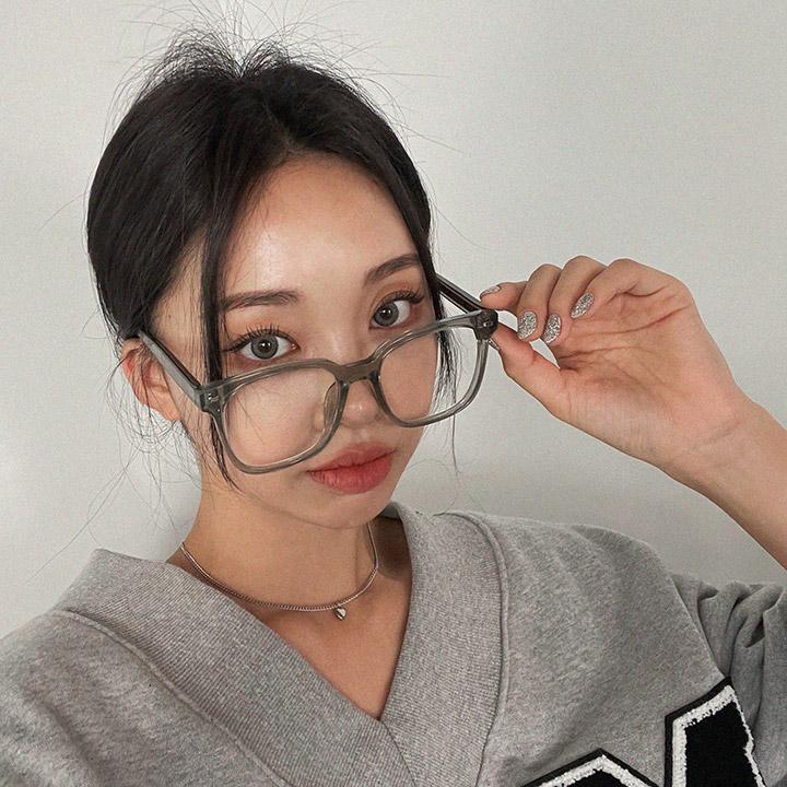 lagirl-미니하트-necklace♡韓國女裝飾品