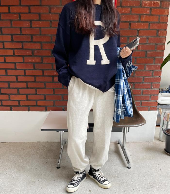 sibuya-[R 박시 nt]♡韓國女裝上衣
