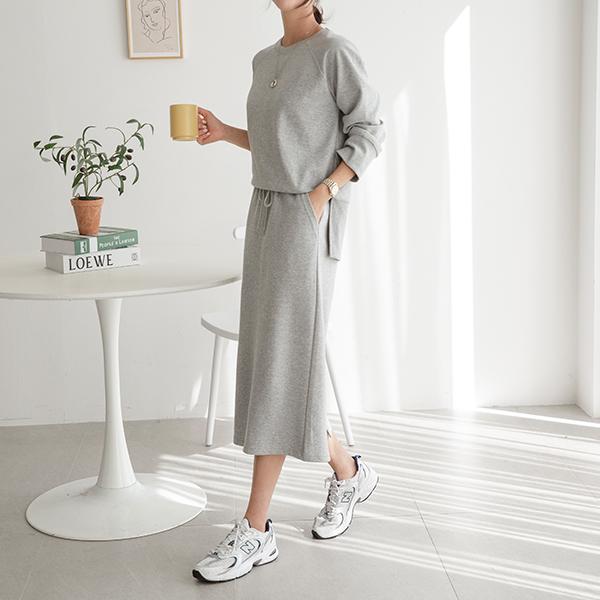 canmart-[벨유_꾸안꾸치마세트 MA09231]♡韓國女裝套裝