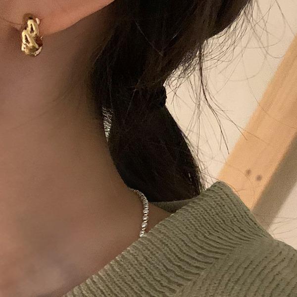 browncode-4942 E♡韓國女裝飾品