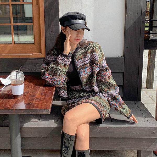 unbutton-[나나 벨트-cap]♡韓國女裝飾品