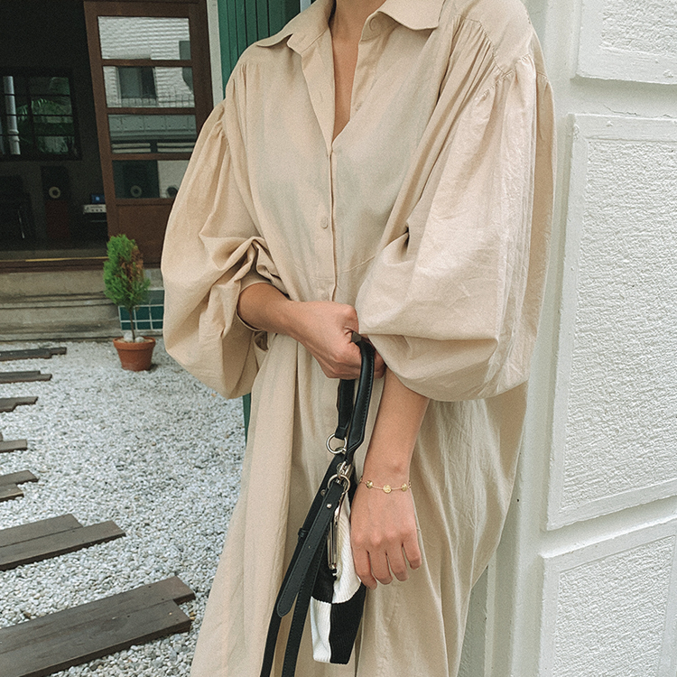hanaunni-프레덴 -ops♡韓國女裝連身裙